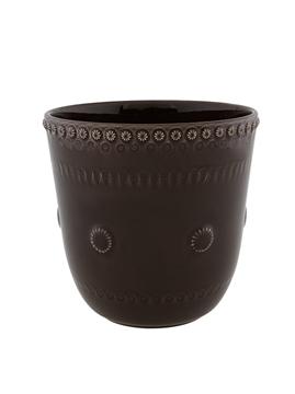 Picture of Fantasy - Vase 20 Cocoa