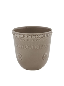 Picture of Fantasy - Vase 14 Oat
