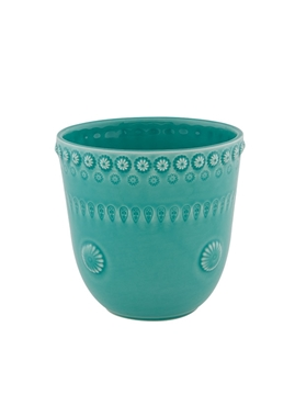 Picture of Fantasy - Vase 14 Acqua Green