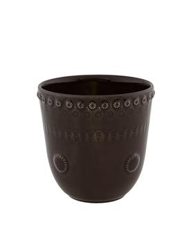 Picture of Fantasy - Vase 14 Cocoa