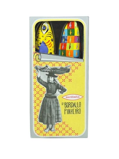 Picture of Sardine - Pack Art