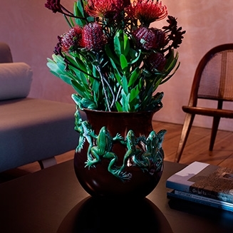 Picture for category Centerpieces and Vases