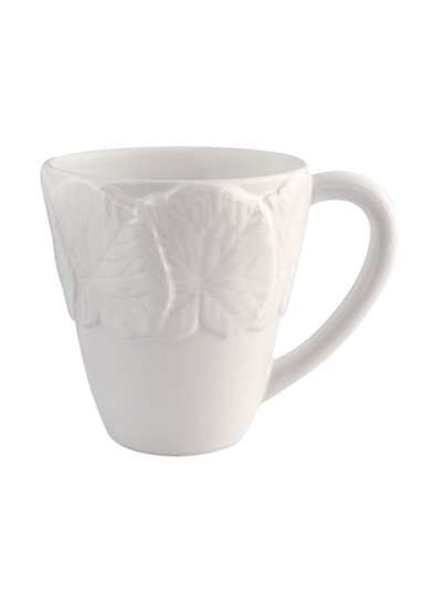 Picture of Geranium - Mug White