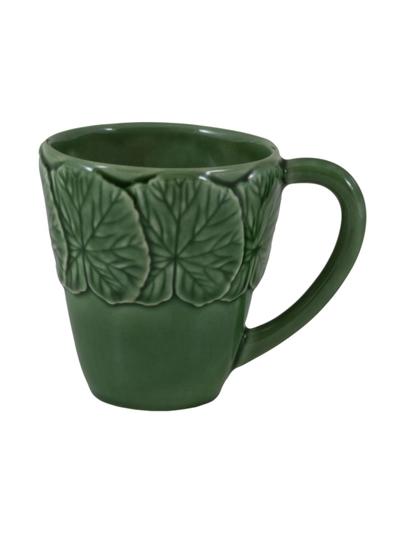 Picture of Geranium - Mug Green
