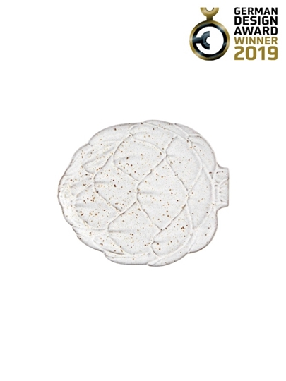 Picture of Artichoke - Dessert Plate 23,5 White