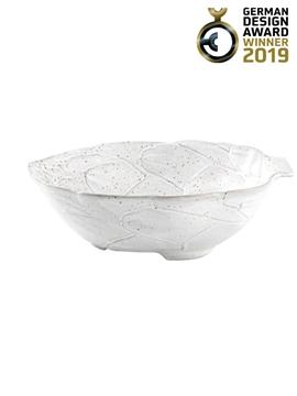 Picture of Artichoke - Salad Bowl 32,5 White