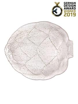 Picture of Artichoke - Platter 41 White