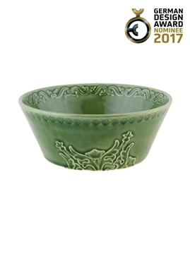 Picture of Rua Nova - Bowl 16 Green