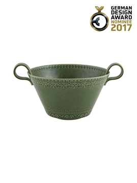 Picture of Rua Nova - Salad Bowl 23 Green