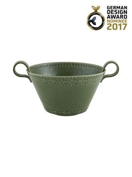 Picture of Rua Nova - Salad Bowl 23 Green