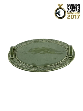Picture of Rua Nova - Cheese Tray Verde