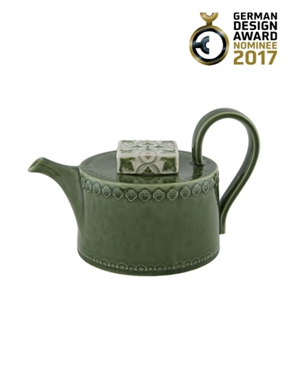Picture of Rua Nova - Tea Pot Green