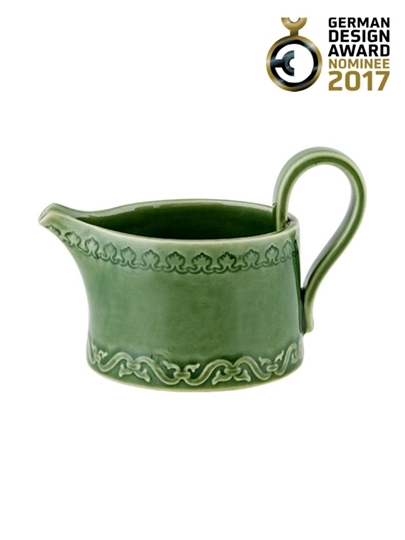 Picture of Rua Nova - Milk Jug Green