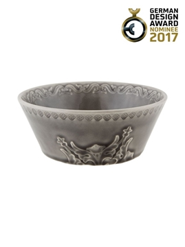 Picture of Rua Nova - Bowl 16 Anthracite
