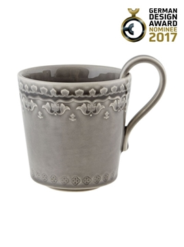 Picture of Rua Nova - Mug Anthracite