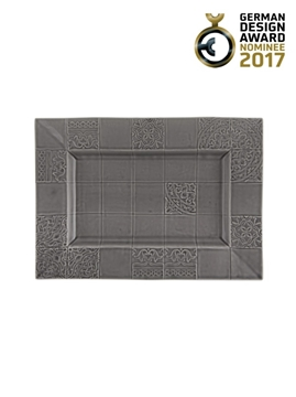 Picture of Rua Nova - Tray 45,5 Anthracite