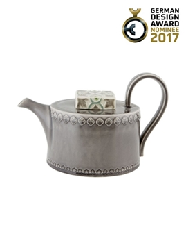 Picture of Rua Nova - Tea Pot Anthracite