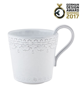 Picture of Rua Nova - Mug White Antique