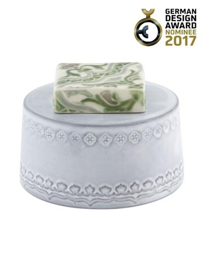 Picture of Rua Nova - Sugar Box White Antique