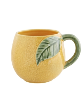Picture of Orange - Orange - Mug