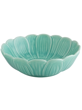 Picture of Water Lily - Bowl 19 Acqua Green