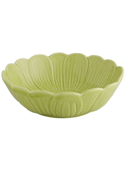 Picture of Water Lily - Bowl 19 Bright Green