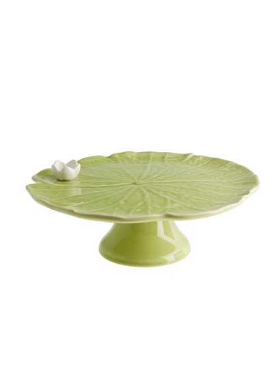 Picture of Water Lilly - Cake Stand 23