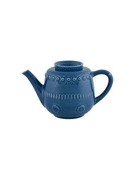 Picture of Fantasy - Tea Pot Blue