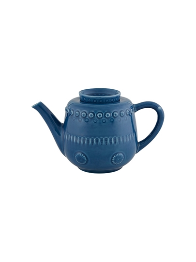 Picture of Fantasy - Tea Pot Blue