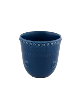 Picture of Fantasy - Vase 14cm Blue