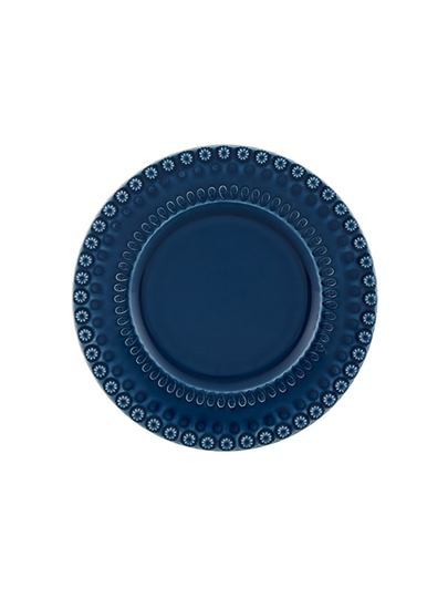 Picture of Fantasy - Fruit Plate Blue