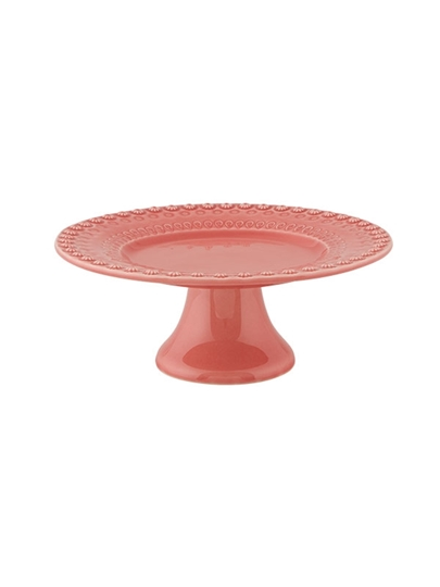 Picture of Fantasy - Cake Stand 22 Pink