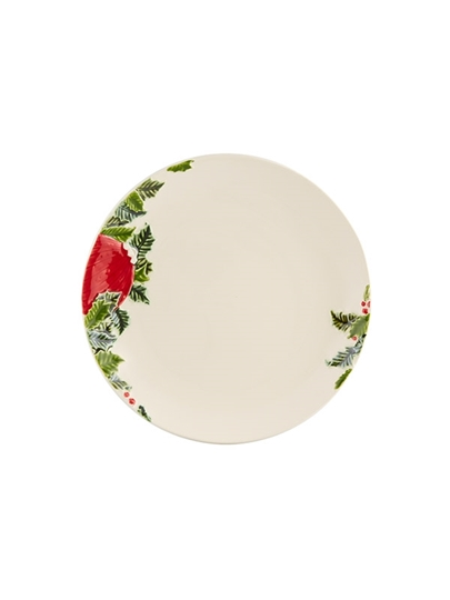 Picture of Christmas Ornaments - Dinner Plate 27,5