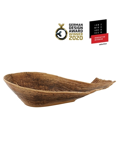 Picture of Banana da Madeira - Fruit Bowl 52