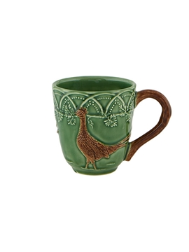 Picture of Woods - Mug Pheasant
