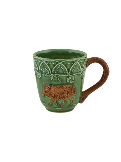 Picture of Woods - Mug Boar
