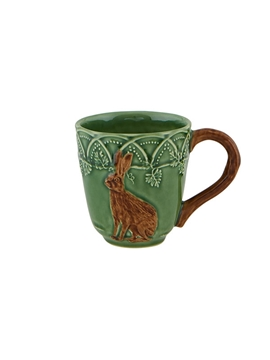Picture of Woods - Mug Hare