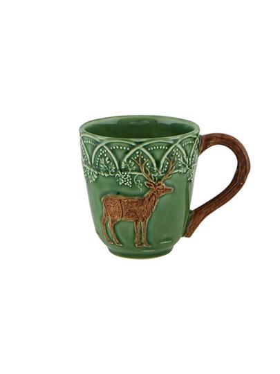 Picture of Woods - Mug Deer
