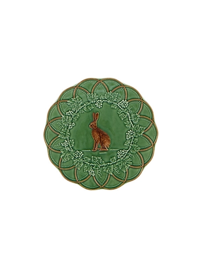 Picture of Woods - Fruit Plate 24 Hare