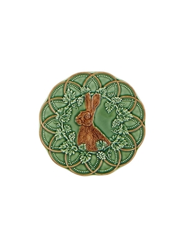 Picture of Woods - Bread & Butter Plate 15,5 Hare