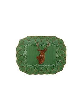 Picture of Woods - Tray 47,5 Deer