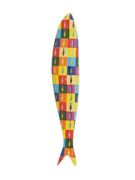 Picture of Sardine - Pop Art