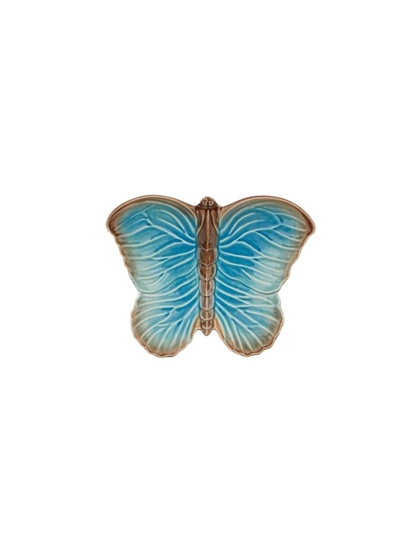 Picture of Cloudy Butterflies - Fruit Bowl