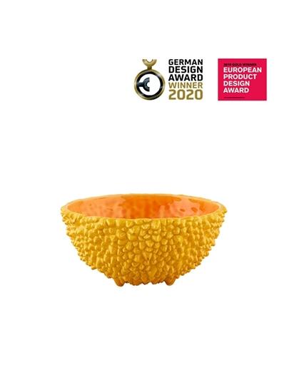 Picture of Amazōnia - Bowl 16,5 Yellow