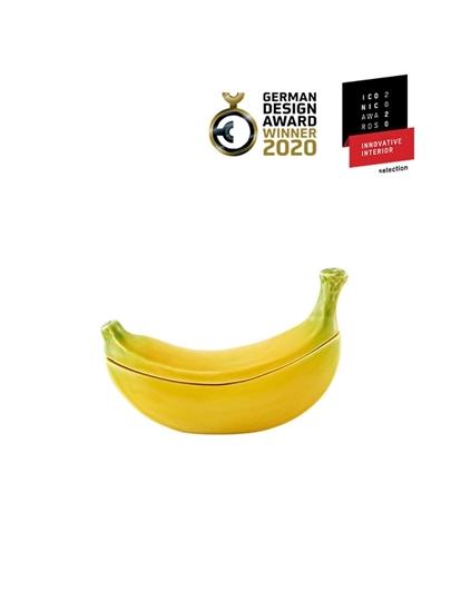 Picture of Banana da Madeira - Box 0,33L Banana