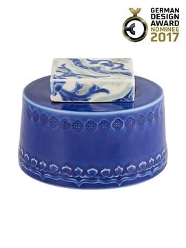 Picture of Rua Nova - Sugar Box Indigo Blue