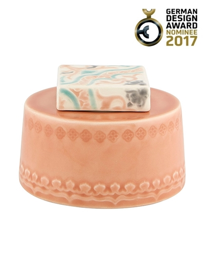Picture of Rua Nova - Sugar Pot Pink