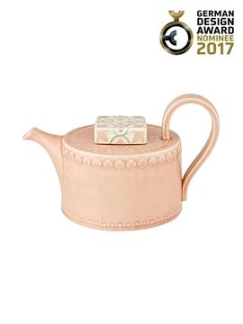 Picture of Rua Nova - Tea Pot Pink