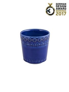 Picture of Rua Nova - Glass Indigo Blue