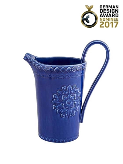 Picture of Rua Nova - Pitcher 1,7l Indigo Blue